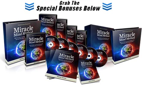 Download Miracle Mind Method