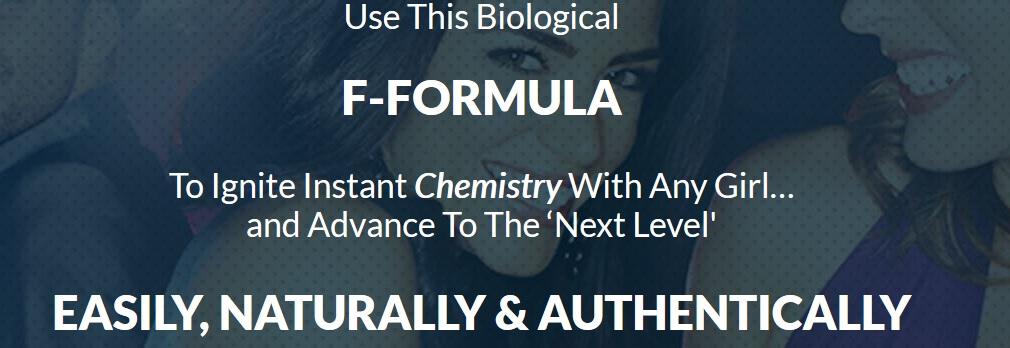 The F Formula